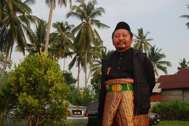 Zubaidillah Bin Sulaiman